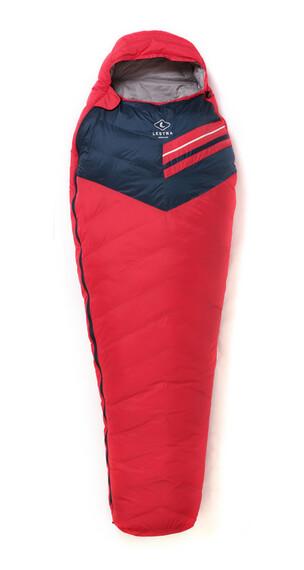 Lestra Aporia Light - Sacos de dormir - rojo